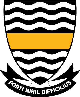 Jeppe Boys' High Logo