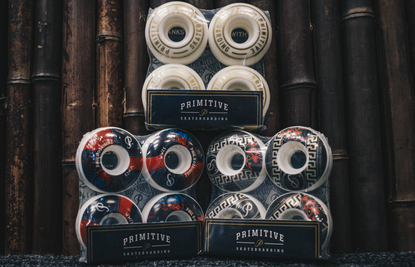 Primitive Wheels