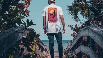 Endless Summer Shop Shirt