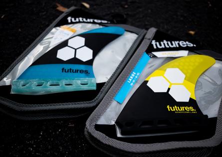 Future Fins