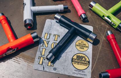 Unit Skate Tool