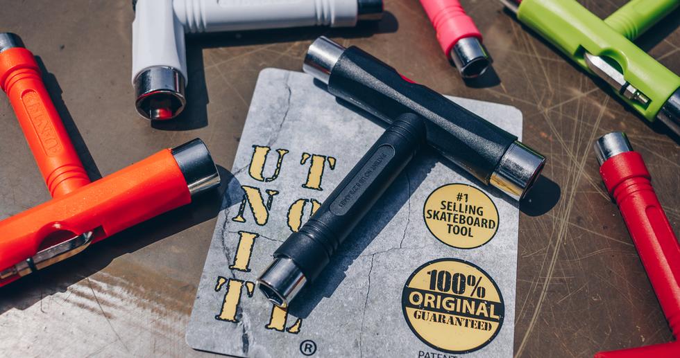 Unit Skate Tools