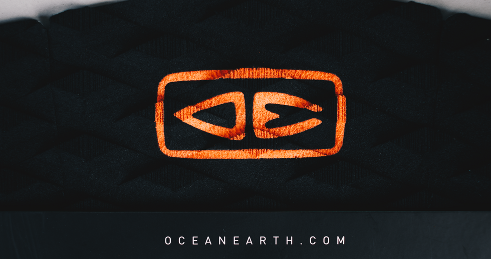 Ocean and Earth Traction