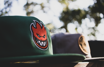 Spitfire Hats