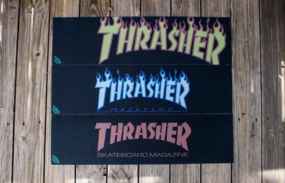 MOB Thrasher Griptape