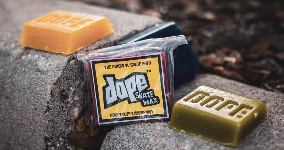 Dope Skate Wax