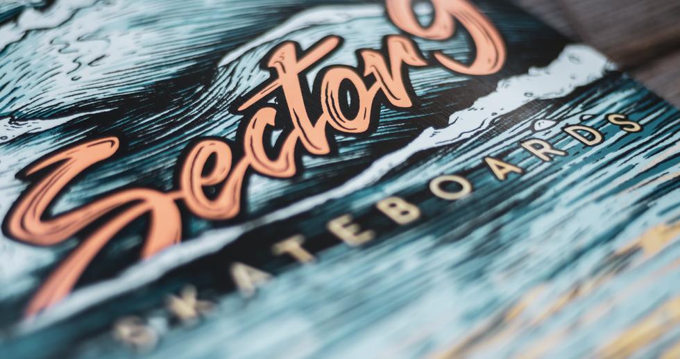 Sector Nine Skateboards