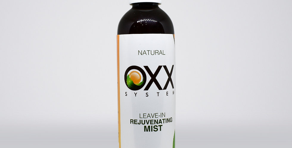 Leave-in Rejuvenating Mist