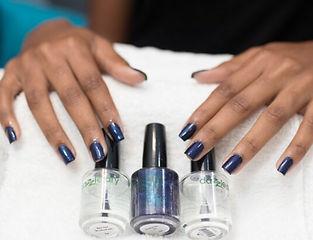 oxx nail salon