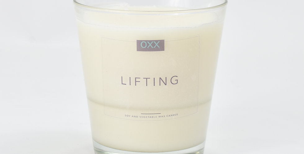 Lifting Candle