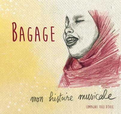 Bagage, mon histoire musicale