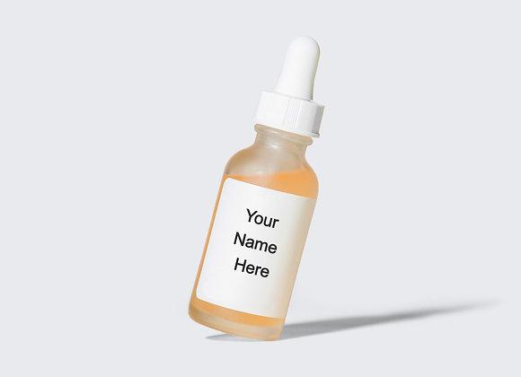 DNA-Personalised Serum