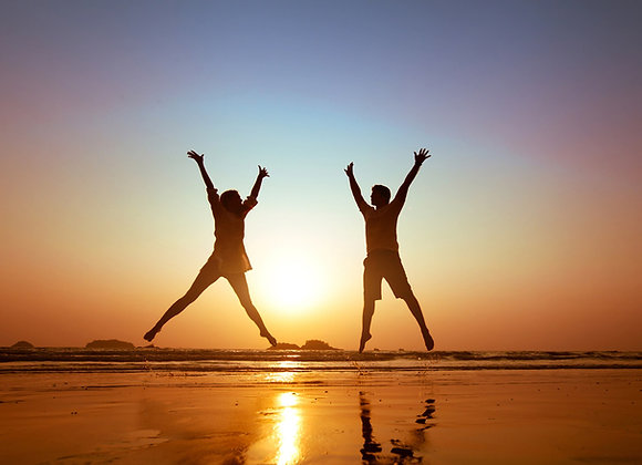 Optimal Wellness - Longevity Genetics Test