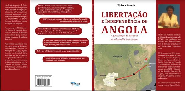 Image result for Libertação e Independência de Angola – Participação da Tanzânia na Independência de Angola