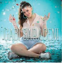 Cantareira Norte Shopping traz a cantora teen Gabi Saraceni para um show especial em comemoração ao