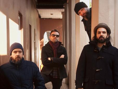 Luciano Granja Grupo lançou nova música na terça-feira 09