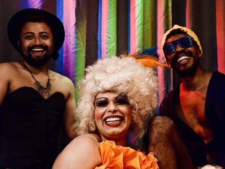 Sarau performático Bixaria Literária passa por dez bibliotecas municipais de São Paulo