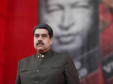 Representantes de 15 países discutem na Colômbia a crise venezuelana