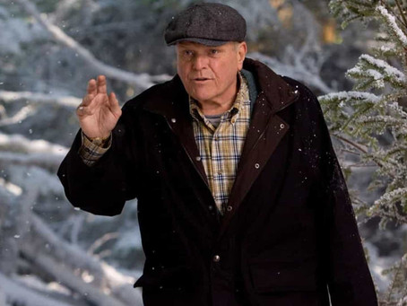 Brian Dennehy, ator de 'Rambo' e 'Cocoon', morre aos 81 anos