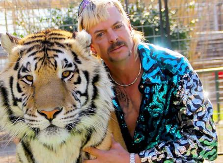 Policiais investigam denúncia de restos humanos em zoo do 'Tiger King'