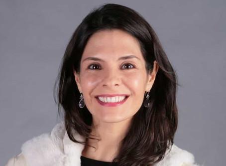 Helena Ranaldi diz que voltaria às novelas com convite especial