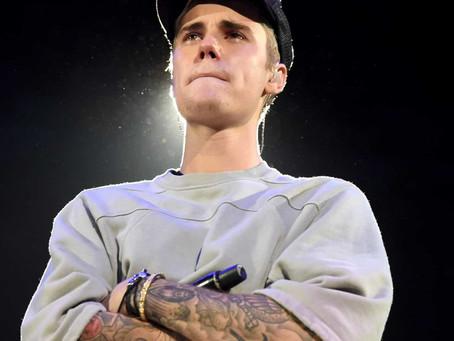 Justin Bieber ainda chora a morte de Kobe Bryant