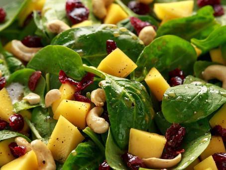 Confira receita de prato saudável e fácil para aguentar a folia