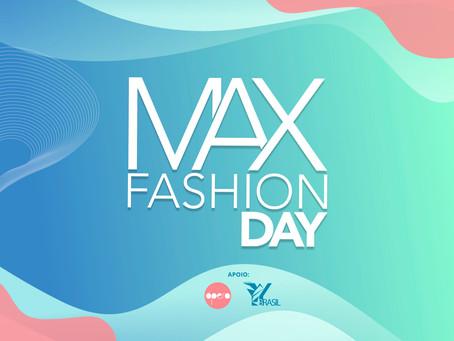Max Fashion Day tem novidades na 30ª Feira Ópera