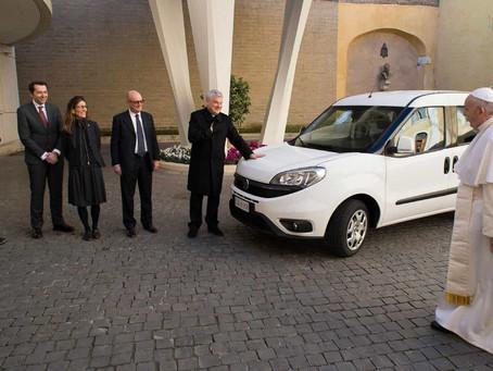 Vaticano promove cúpula sobre abusos sexuais a partir desta quinta