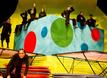 Um Pedaço da História do Circo no Brasil, do Circo Marambio, propõe resgate clássico da arte circens