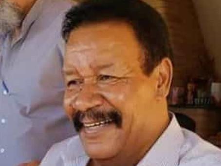 Mestre da viola, João Mulato morre aos 72 anos