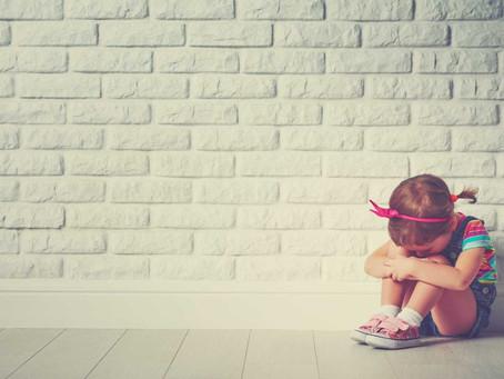 Stress tóxico: quando o escudo protetor da criança é seu próprio vilão