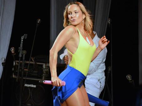 Pitbull será o convidado de Claudia Leitte no carnaval de Salvador