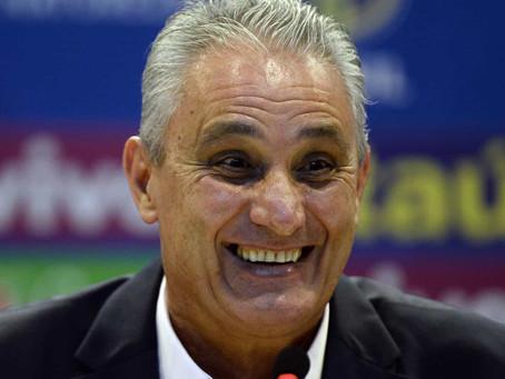 Tite convoca Vinicius Jr. e mais 22 para próximos amistosos da seleção
