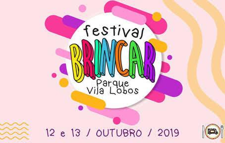 """Festival do Brincar"" no Parque Villa Lobos"