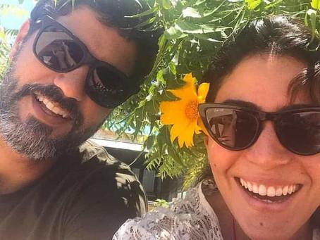 Carol Castro diz que Cabrerizo quer voltar à Itália e rever filhos