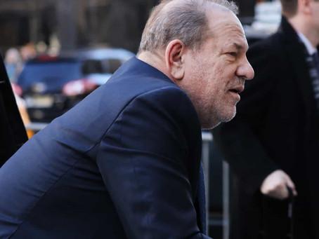 Juiz rejeita acordo de US$ 25 milhões oferecido às vítimas de Weinstein