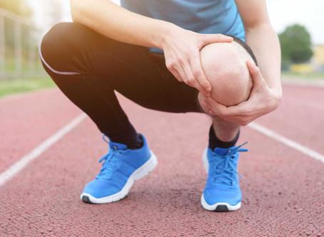Malhar em excesso aumenta risco de lesões, diz especialista