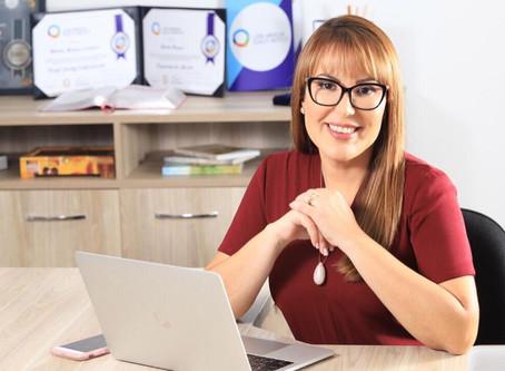 Michele Marques a grande referência no produto de eficácia para tratamento de estrias