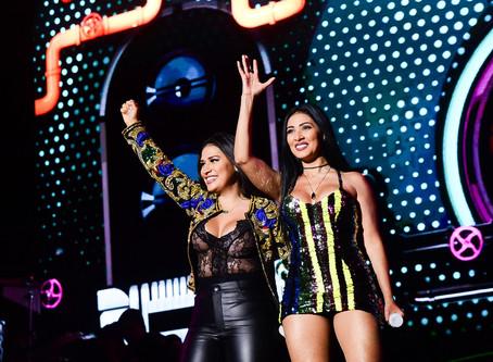 Com os melhores artistas da atualidade, Villa Mix Lisboa comemora sucesso nos dois dias de Festival