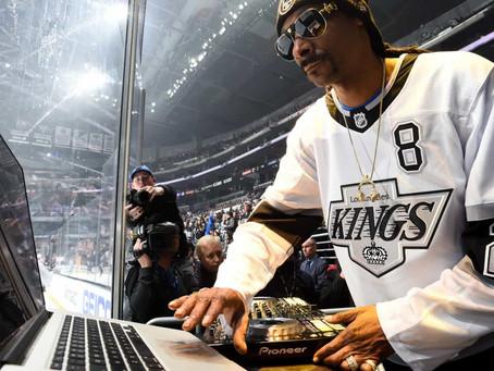 Snoop Dogg publica vídeo curtindo música de Alcione