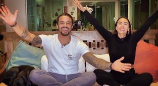 MTV estreia MTV Lockdown com Coelhana e MTV Cribs: Casa dos Craques