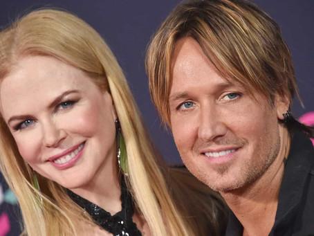 Nicole Kidman e Keith Urban compram apartamento de luxo em Nova York