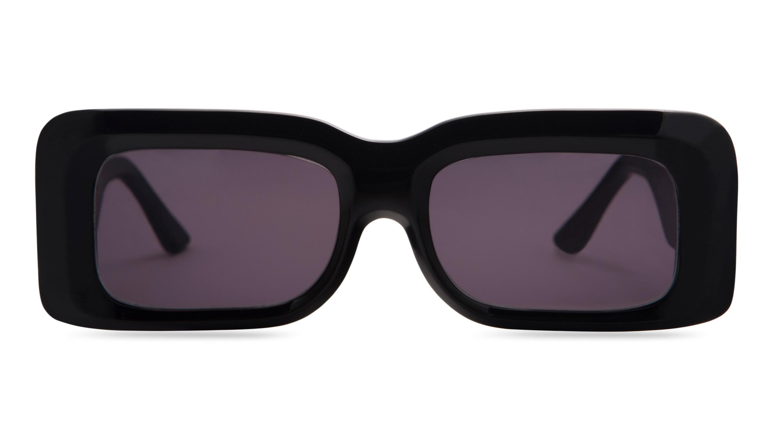 LIVO_Eyewear_Karolina_Solar_preto_frontal