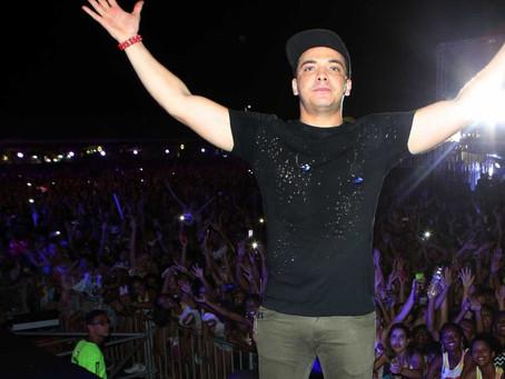 Wesley Safadão confirma shows na Europa ainda neste ano