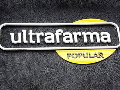 Sidney Oliveira inaugura três unidades da 'Ultrafarma Popular' na próxima semana