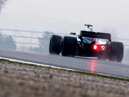 Neblina cancela treino da F-1 e filho de Schumacher perde estreia