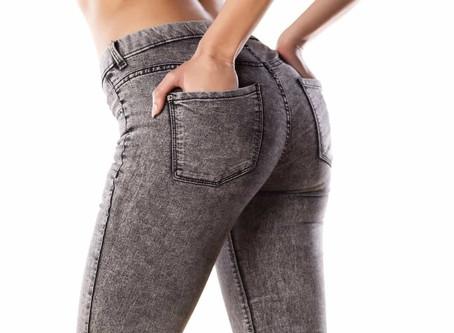 Depilação e calças muito justas podem causar doença pouco conhecida