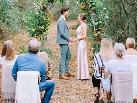 Planeje e organize seu mini wedding