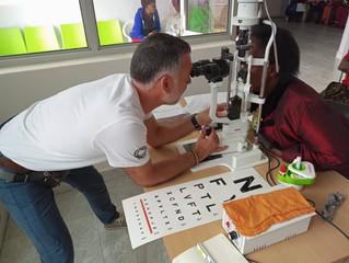 All eyes on Herona Hospital